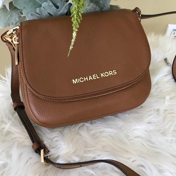 Michael Kors small Bedford crossbody bag